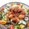 ノンフライ梅油淋鶏(ユーリンチー)