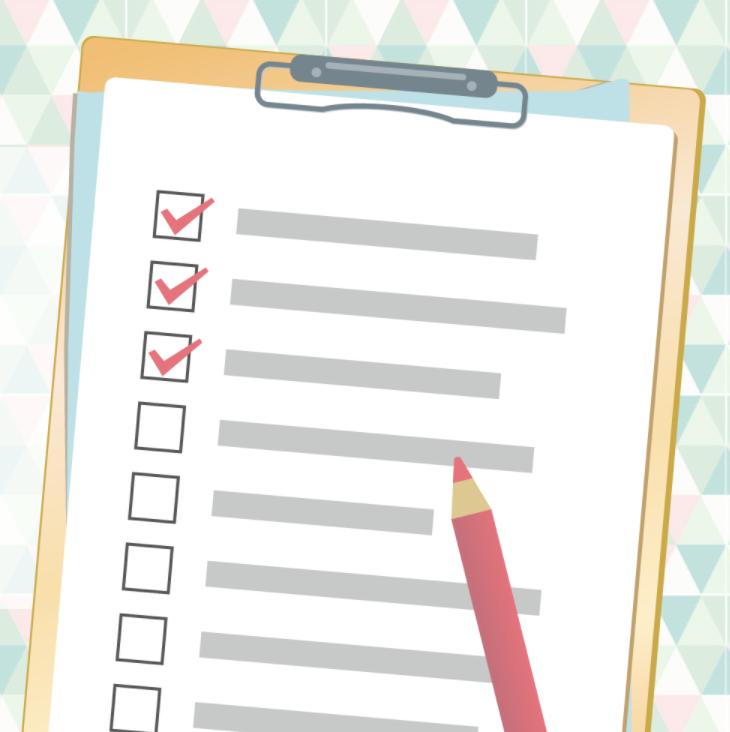 たった4つの質問に答えるだけ!「IBDの重症度チェックテスト」