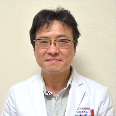 平井 郁仁先生