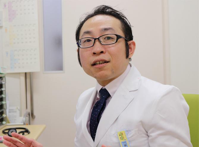 IBDお悩み解決ドクター・三枝陽一先生が語る「患者さんに知ってほしい ...