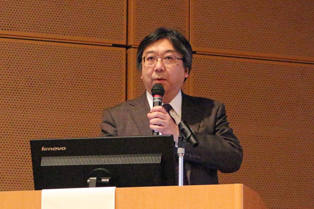 札幌厚生病院IBDセンター長 本谷 聡 先生