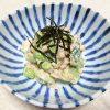 枝豆とツナのあっさり和風サラダ