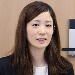 品田明恵さん