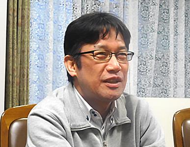 TOKYO・IBD 会長 田中 博さん